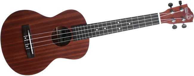 Moku Choice Series SFT-36 Tenor Ukulele