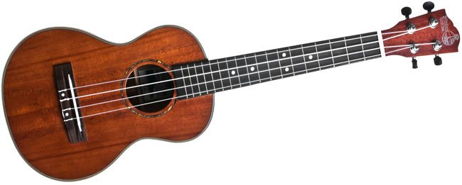 Moku Choice Series SFT-46 Tenor Ukulele